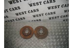 Тормозной диск Volkswagen Polo