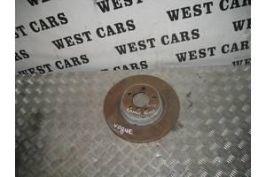 б/у Тормозной диск Land Rover Range Rover