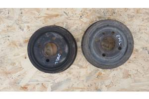 б/в гальмівні барабани Opel Astra F