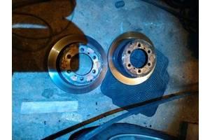 б/у Тормозной диск Mitsubishi Pajero
