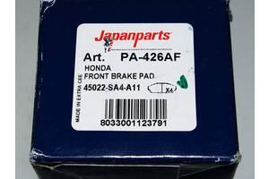 Тормозные колодки комплект Rover 800