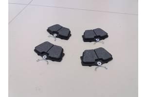 Новые Тормозные колодки комплекты Opel Vivaro груз.