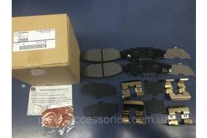 Новые Тормозные колодки комплекты Subaru Forester