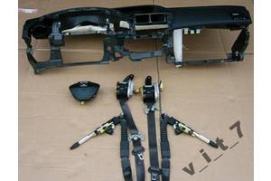 б/у Торпедо/накладка Honda Civic