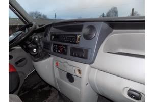 б/у Торпедо/накладка Renault Master груз.