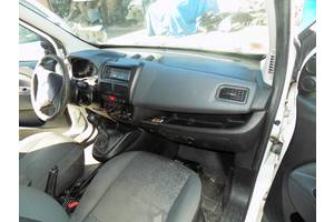 б/у Торпедо/накладка Fiat Doblo