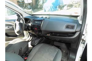 б/в Торпедо/накладка Fiat Doblo