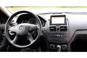 б/у Торпедо/накладка Mercedes C-Class