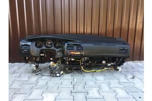 б/у Торпеды Chevrolet Evanda