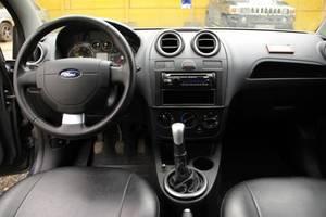 б/у Торпедо/накладка Ford Fusion