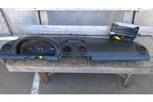 б/у Торпедо/накладка Chevrolet Lacetti Hatchback