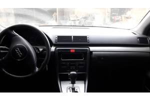 Торпедо/накладка Audi A4