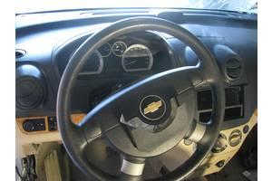 Накладки Chevrolet Aveo