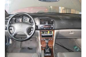 Накладки Chevrolet Evanda