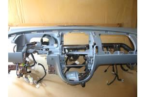 Торпеды Chevrolet Lacetti