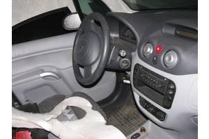 Накладки Citroen C3