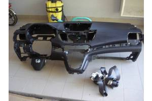 Торпеды Honda CR-V