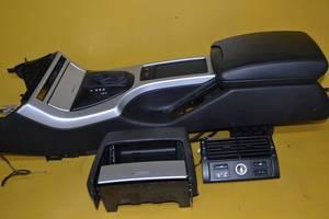 Торпеды BMW X5