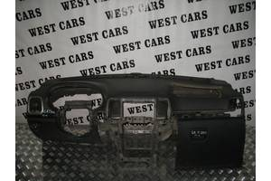 б/у Торпедо/накладка Jeep Grand Cherokee