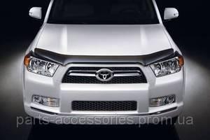 Новые Дефлекторы Toyota 4Runner