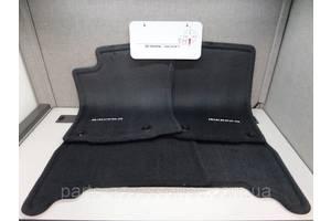 Новые Ковры салона Toyota 4Runner
