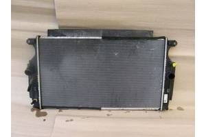 Радиатор Toyota Auris