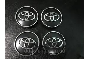 Диск Toyota Auris