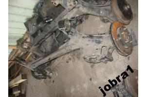 Балка задней подвески Toyota Auris