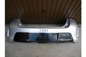 б/у Бампер задний Toyota Auris