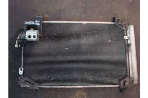 Радиатор Toyota Avensis