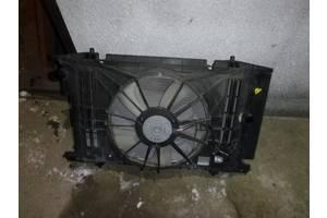 Радиаторы Toyota Avensis