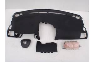 Системы безопасности комплекты Toyota Avensis
