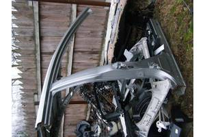 Пороги Toyota Avensis