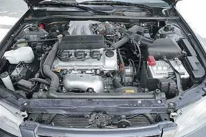 б/у АКПП Toyota Camry