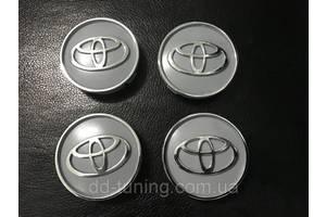 Диск Toyota Camry