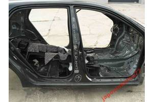 Порог Toyota Corolla