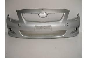 Бампер передний Toyota Corolla