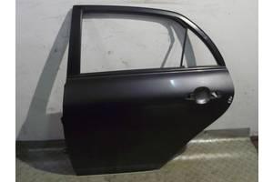 Дверь задняя Toyota Corolla
