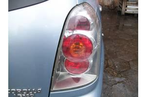 Фонарь задний Toyota Corolla Verso