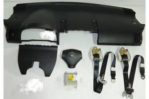 Система безопасности комплект Toyota Corolla Verso