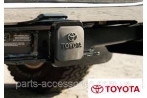 Новые Фаркопы Toyota Highlander