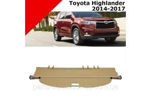 Новые Багажники Toyota Highlander