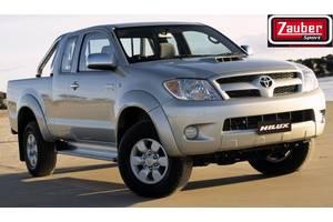 Зеркало Toyota Hilux