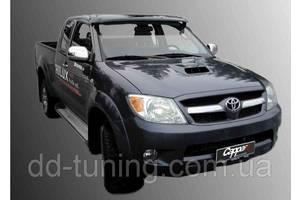 Стекло лобовое/ветровое Toyota Hilux