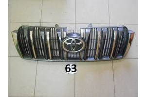б/у Решётки радиатора Toyota Land Cruiser Prado 150