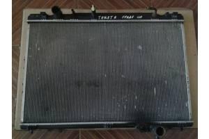 б/у Радиаторы Toyota Land Cruiser Prado 120