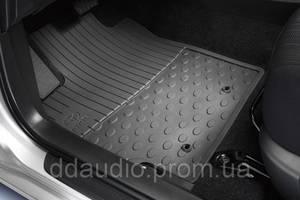 Салон Toyota Prado 150