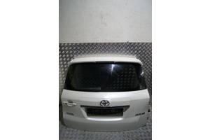 б/у Крышка багажника Toyota Rav 4