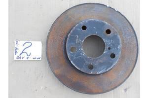 б/у Тормозной диск Toyota Rav 4