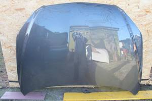 Капот Toyota Rav 4